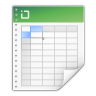 Mimetypes-application-vnd-ms-excel-icon